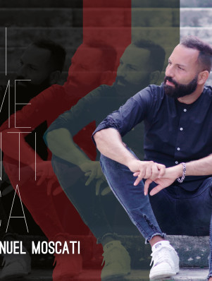cover - Manuel Moscati