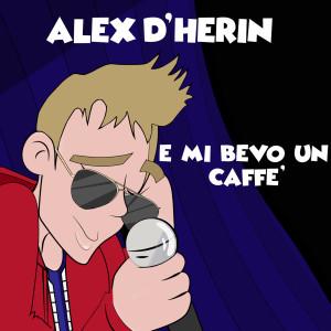 cover - Alex D'Herin