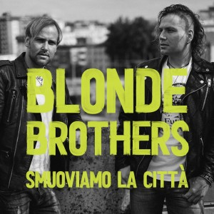 cover - Blonde Brothers