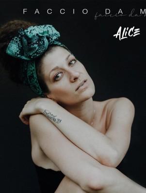 cover - Alice
