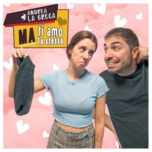 cover - Andrea La Greca