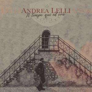 cover - Andrea Lelli -