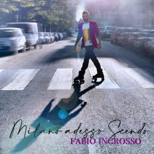 cover - Fabio Ingrosso