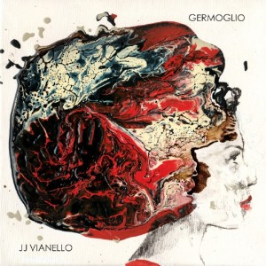 cover - JJ Vianello - album