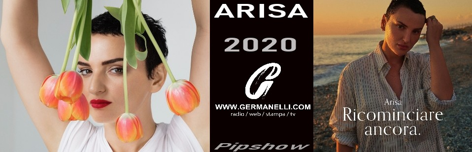 slide sito germa arisa