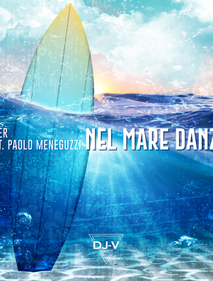 cover - Nel mare danza