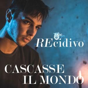cover - Recidivo