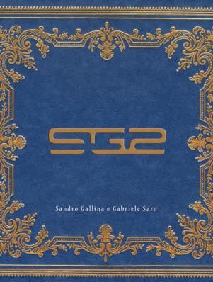 cover - Sandro Gallina e Gabriele Saro