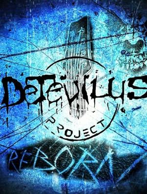 detevilus cover