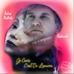 Cover - Asha
