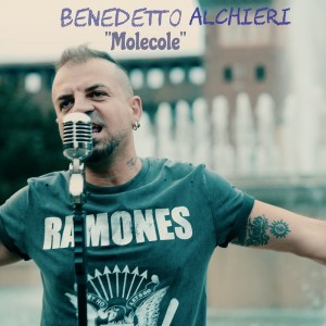 cover - Benedetto Alchieri - Molecole