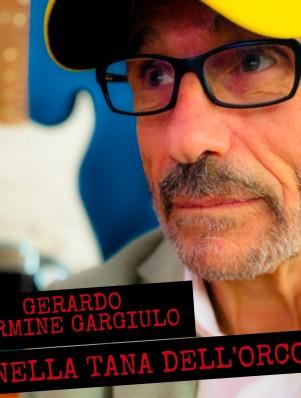 cover - Gerardo Carmine Gargiulo