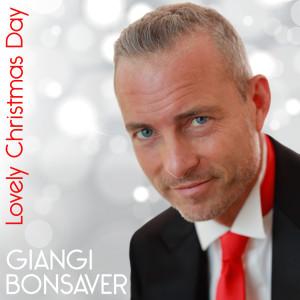 cover - Giangi Bonsaver - Lovely Christmas Day