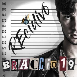 cover - Recidivo - Braccio 19
