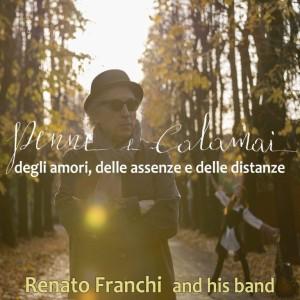 cover_RENATO FRANCHI-PENNE E CALAMAI