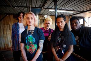 band's photo