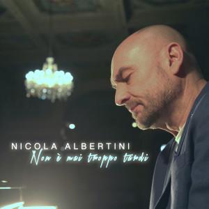cover - Nicola Albertini