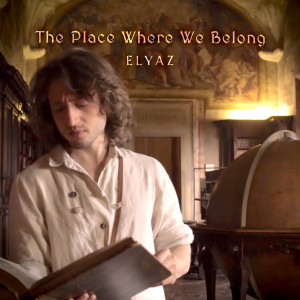 ELYAZ - cover