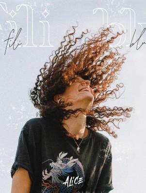 cover - Alice Favaro