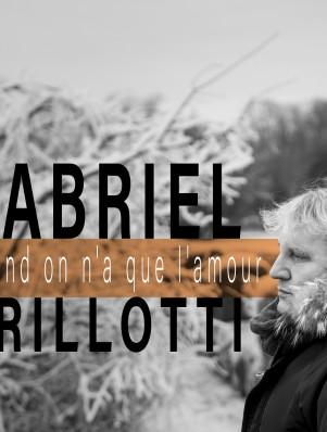 cover - Gabriel Grillotti
