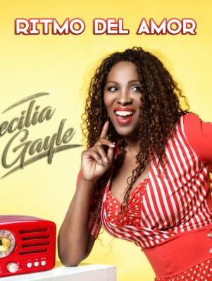 cover - Cecilia Gayle