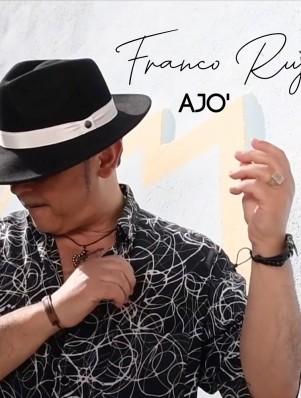 cover - Franco Ruju - Ajo