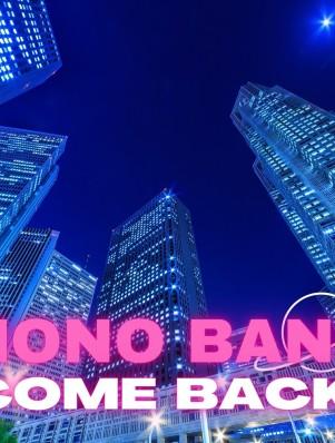 cover - Mono Band