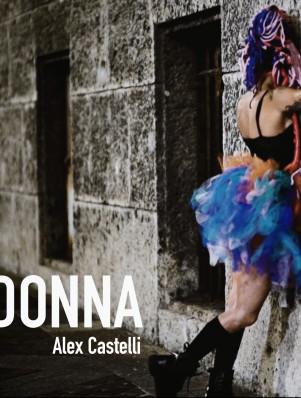 Cover - Alex Castelli